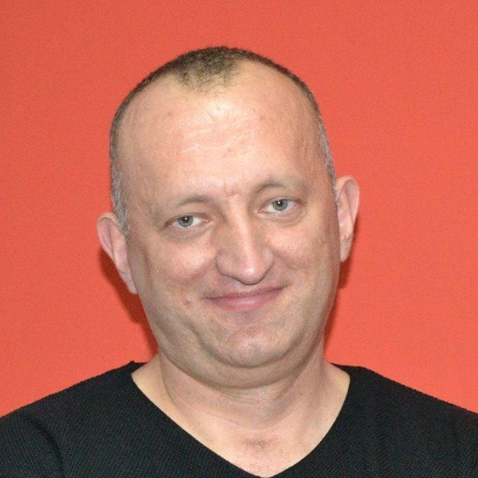 Микола Павелко