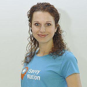 Олена Арендарчук
